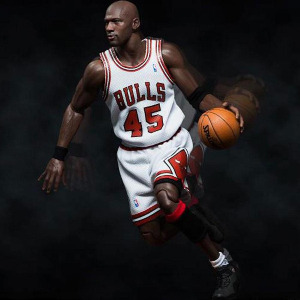 0d0832d7818 Michael Jordan is known as one of greatest NBA basketball players in  history. In 1981, he joined the college basketball team Chapel Hill in  North Carolina.